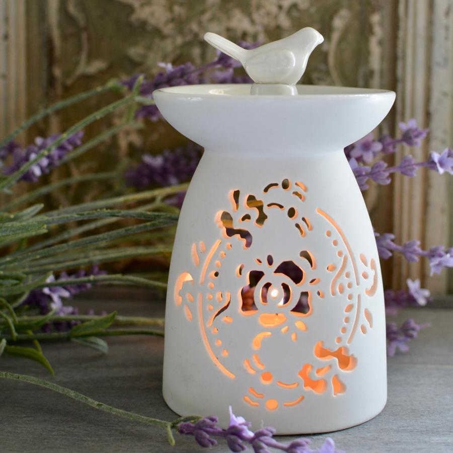 Mathilde M. Wax Burner