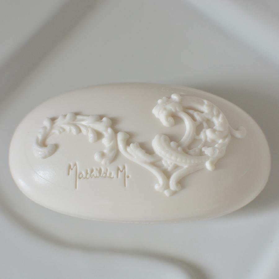 Mathilde M. Marquise Soap Bar