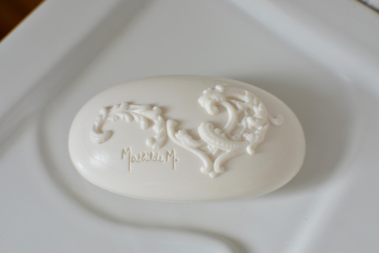 Mathilde M. Marquise Soap Bar