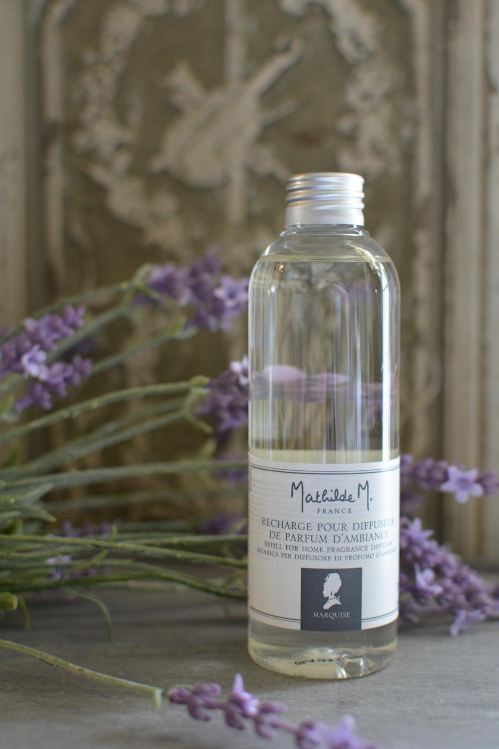Mathilde M. Marquise Diffuser Refill