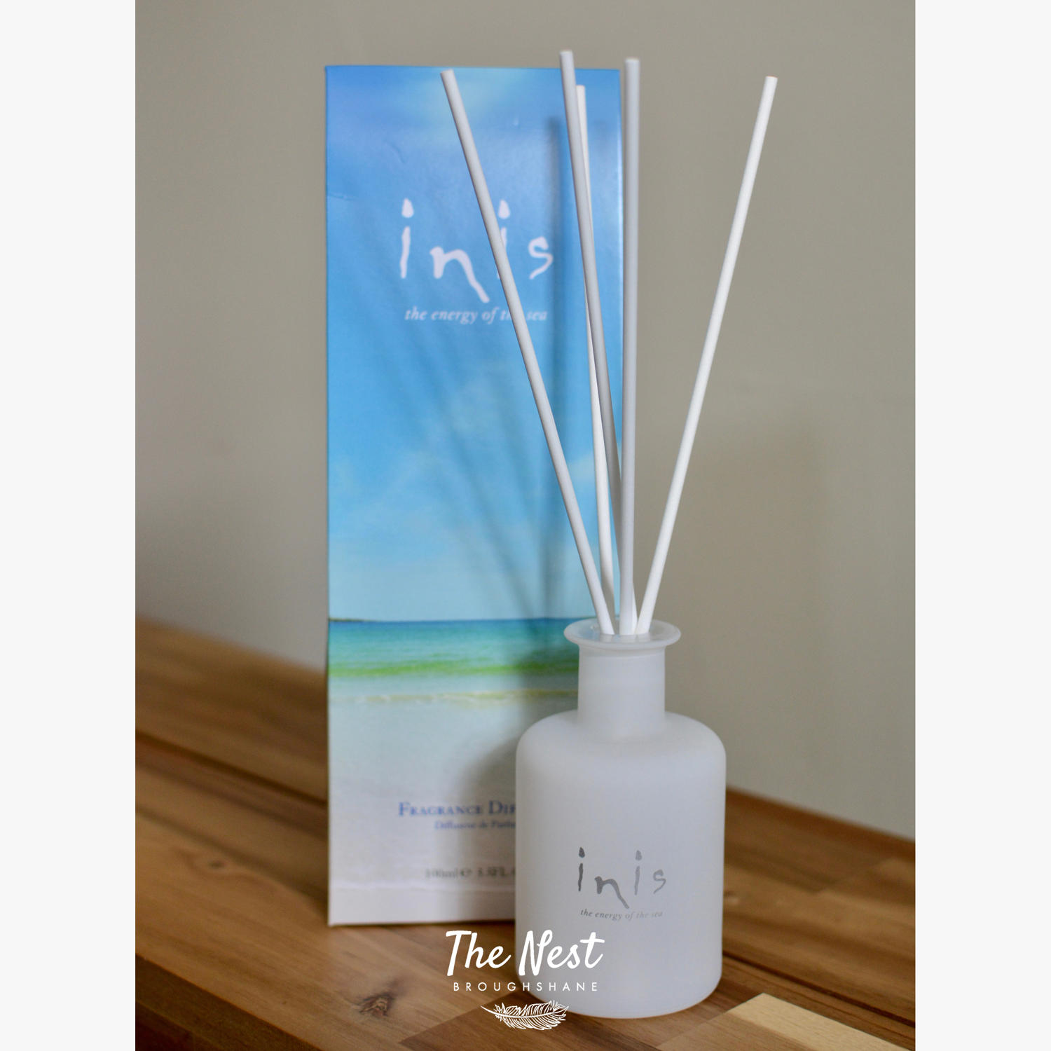 Inis - The Energy of The Sea - Room Diffuser