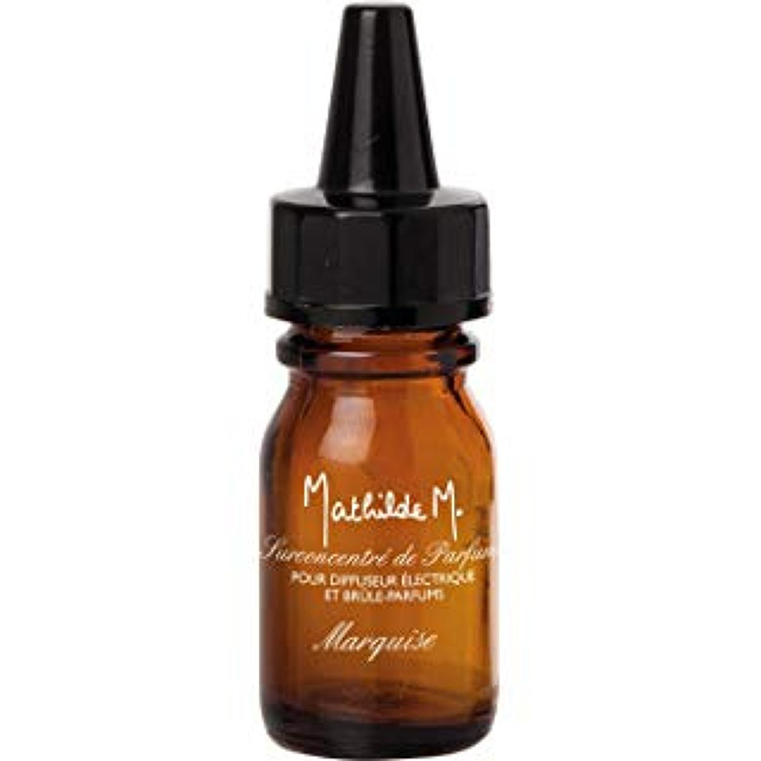 Mathilde M. Concentrate Oil - Marquise Fragrance.