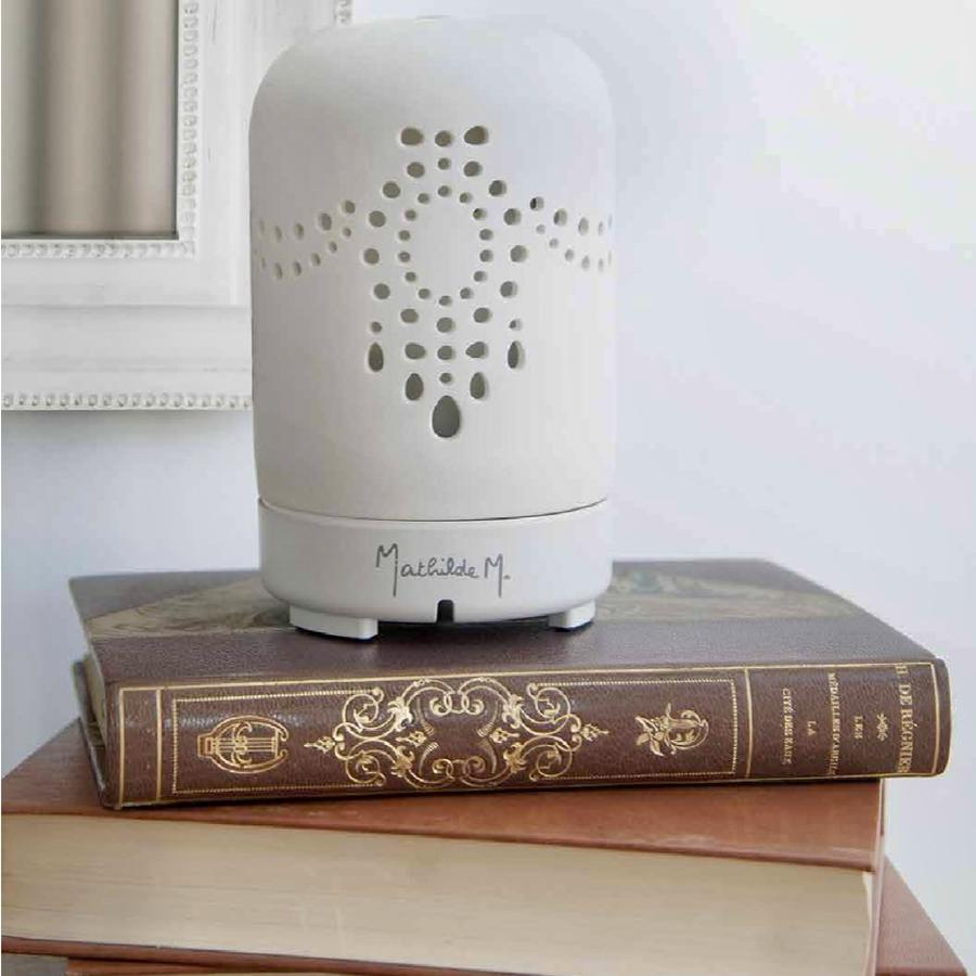 Mathilde M. Electric Room Diffuser