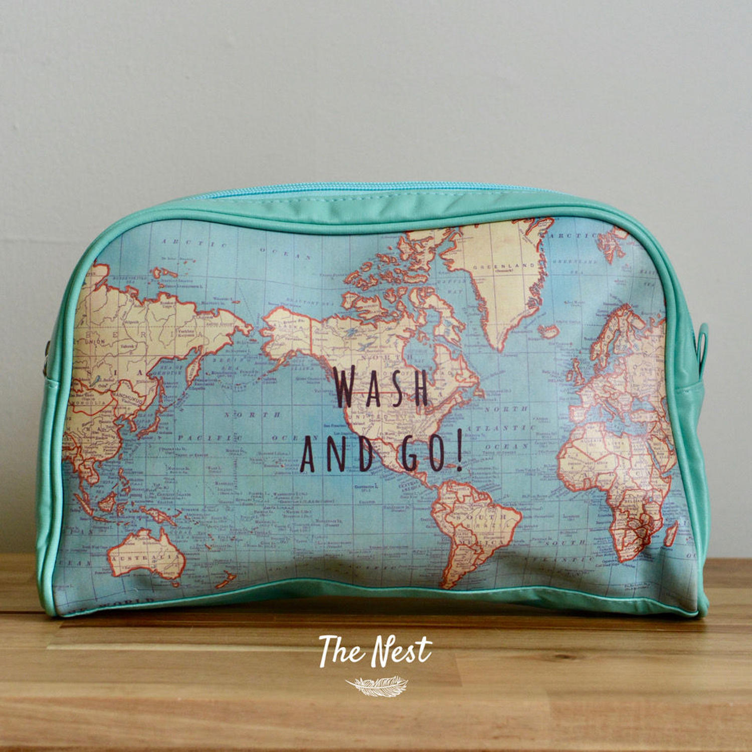Gents Wash Bag