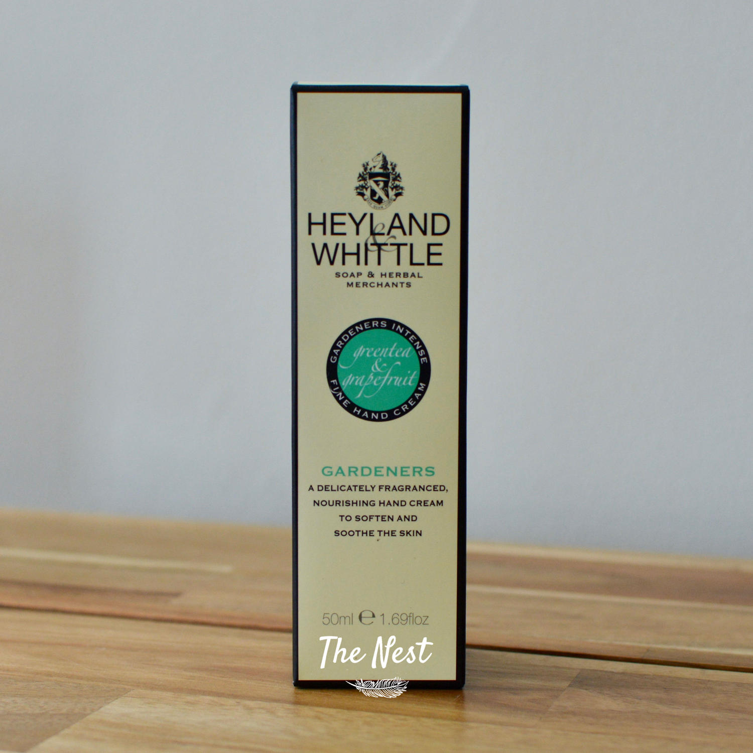 Heyland & Whittle - Gardeners Hand Cream