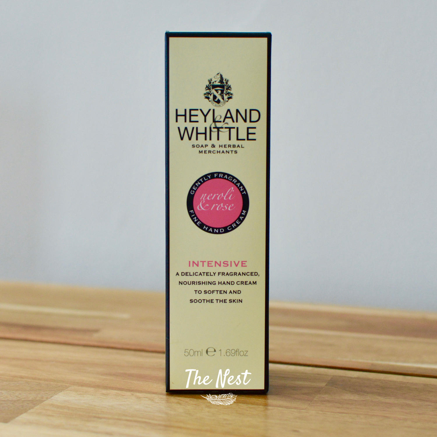 Heyland & Whittle - Intensive Hand Cream