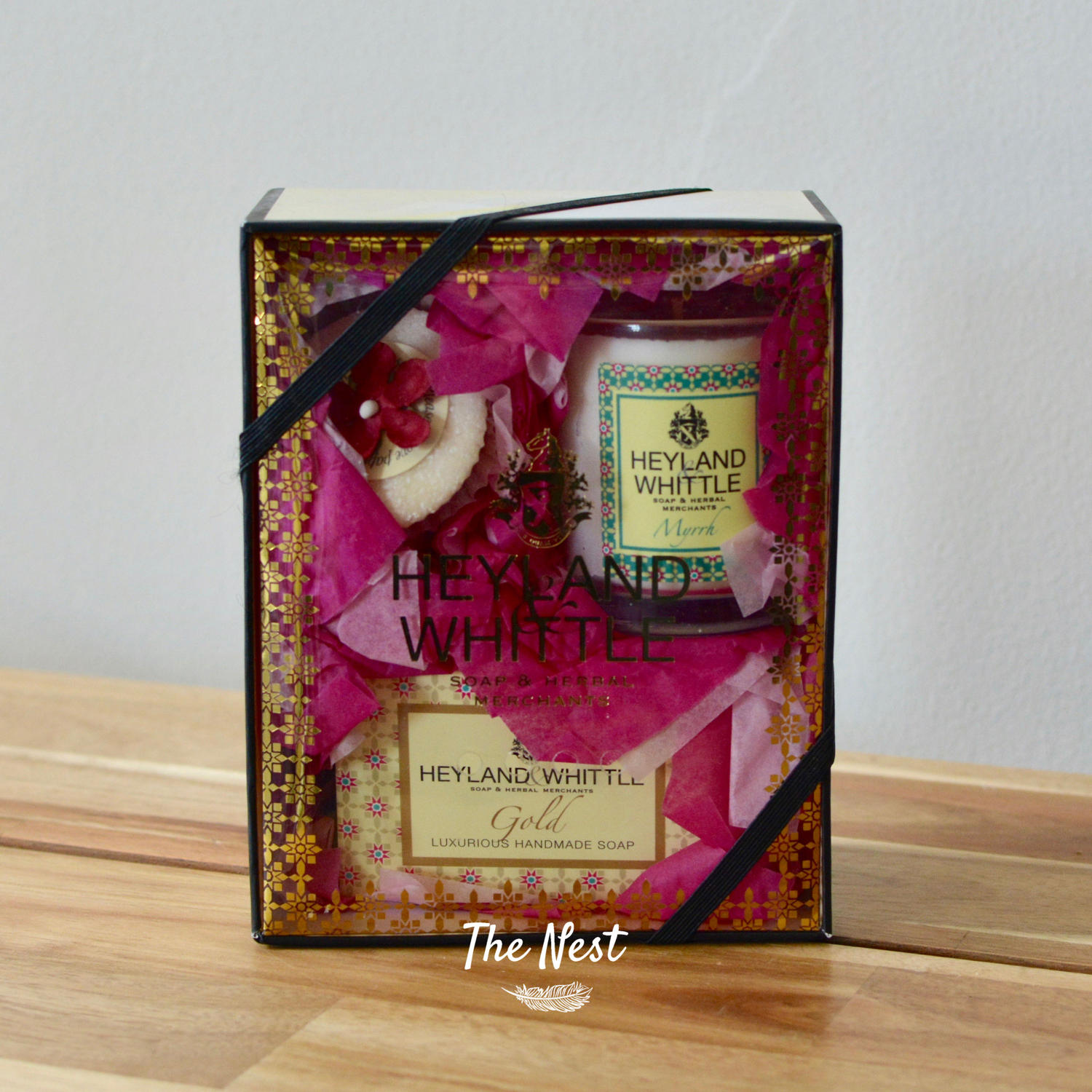 Heyland & Whittle - Gift Set