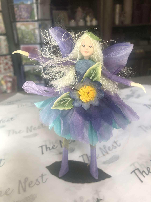 Slemish Fairy