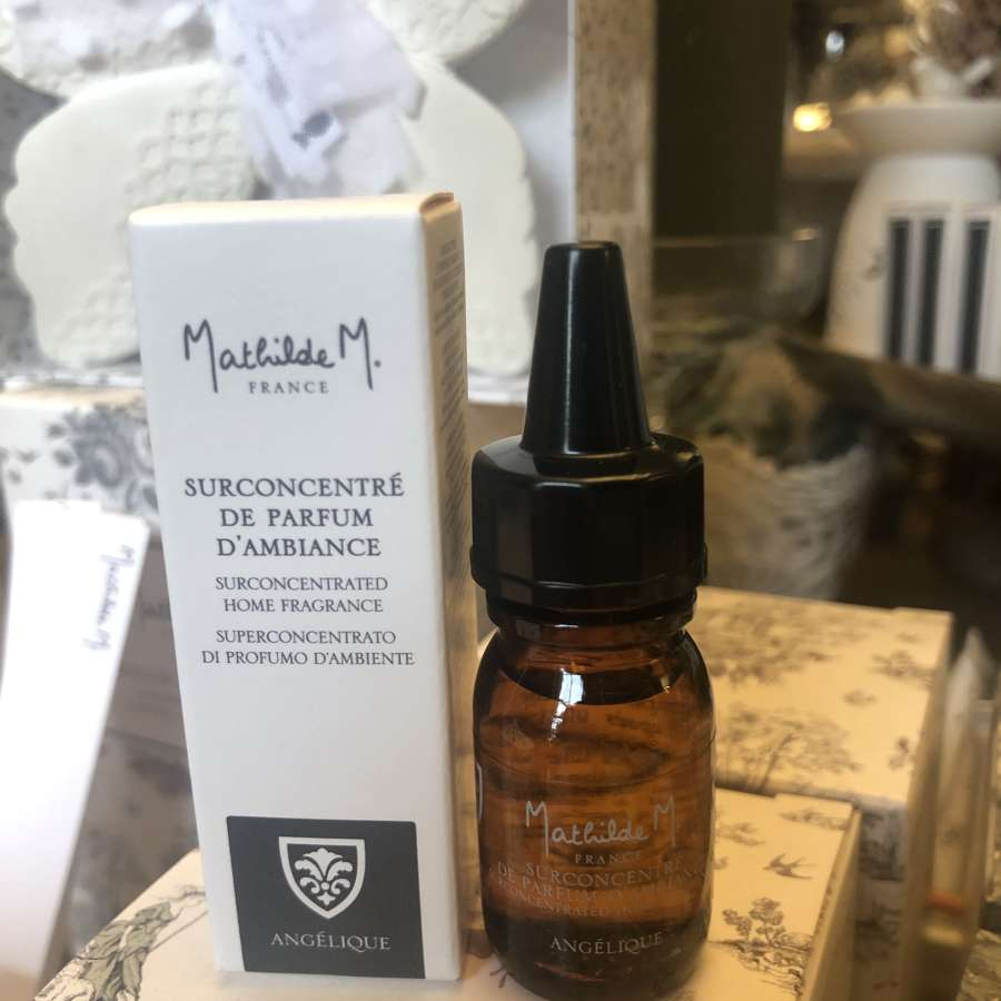 Mathilde M. France Superconcentrated Oil - Angelique Scent