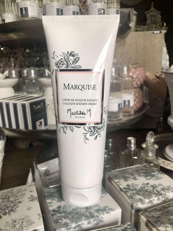 Mathilde M.France - Marquise Scented Exquisite Shower Cream 250ml