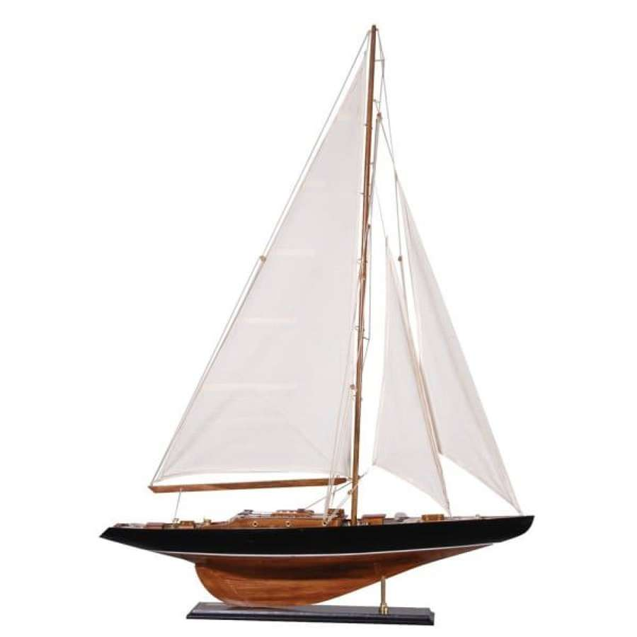 White Sails Yacht