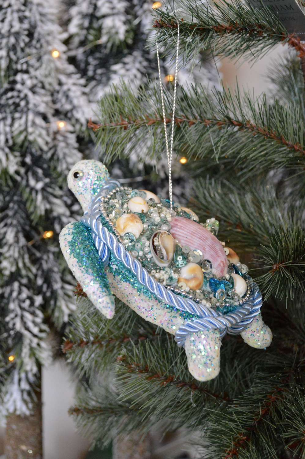 Gisela Graham - Turtle Decoration