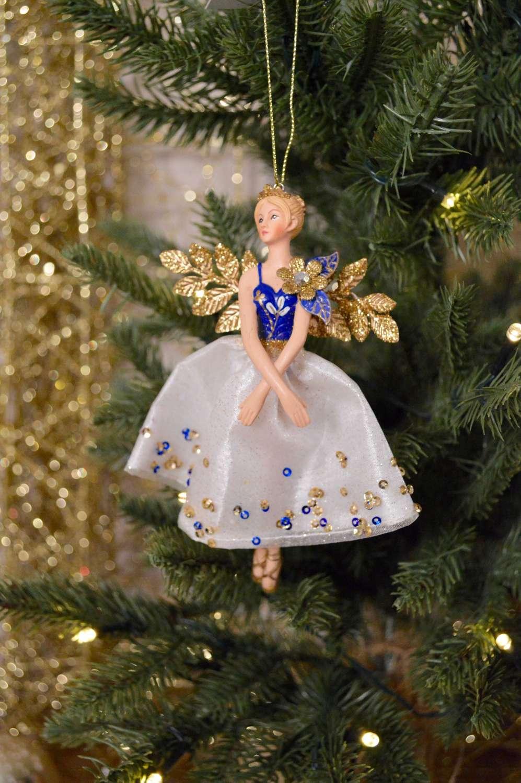 Gisela Graham - Fairy Decoration