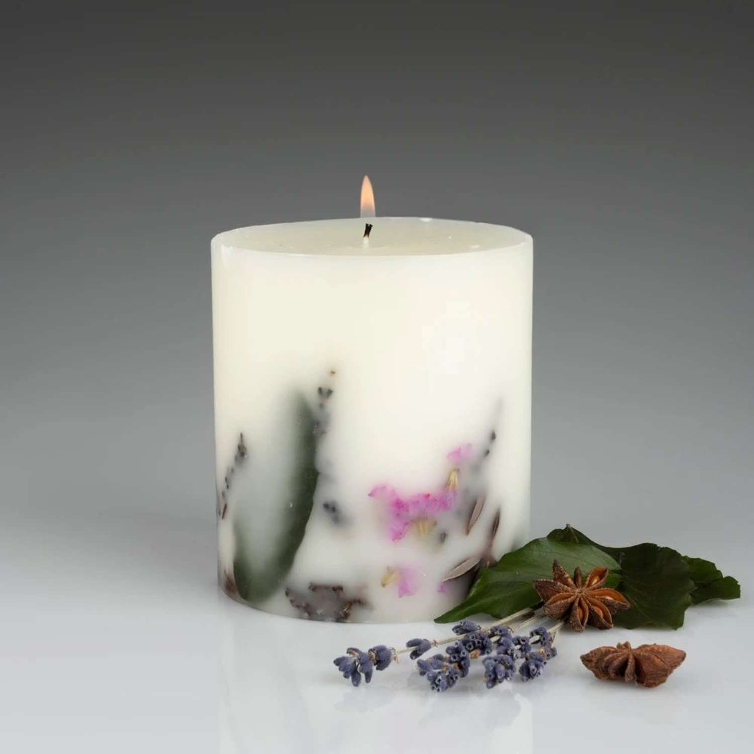 Sophie Allport - Honey Spiced Lavender Candle