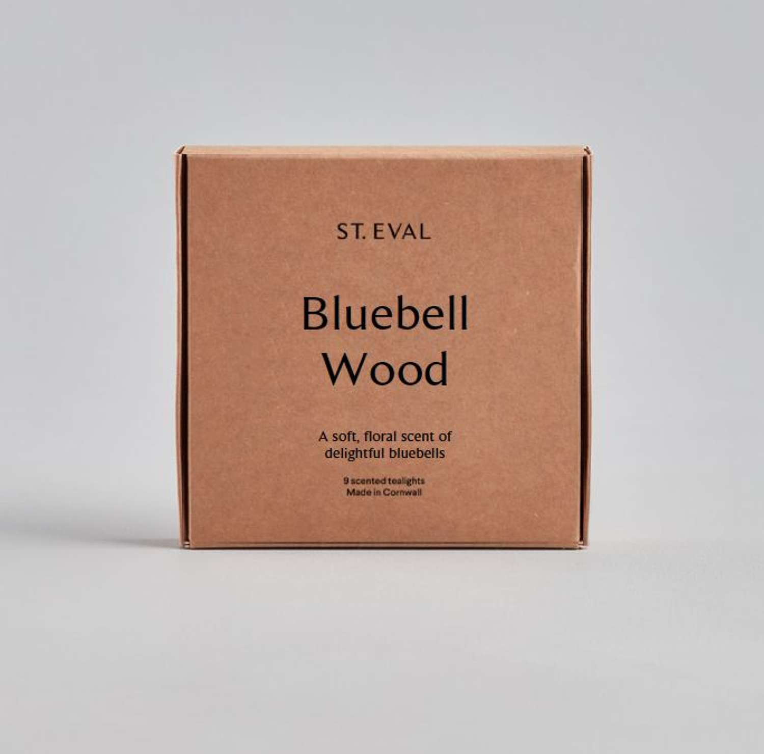 St Eval - Bluebell Wood Scented Tealights