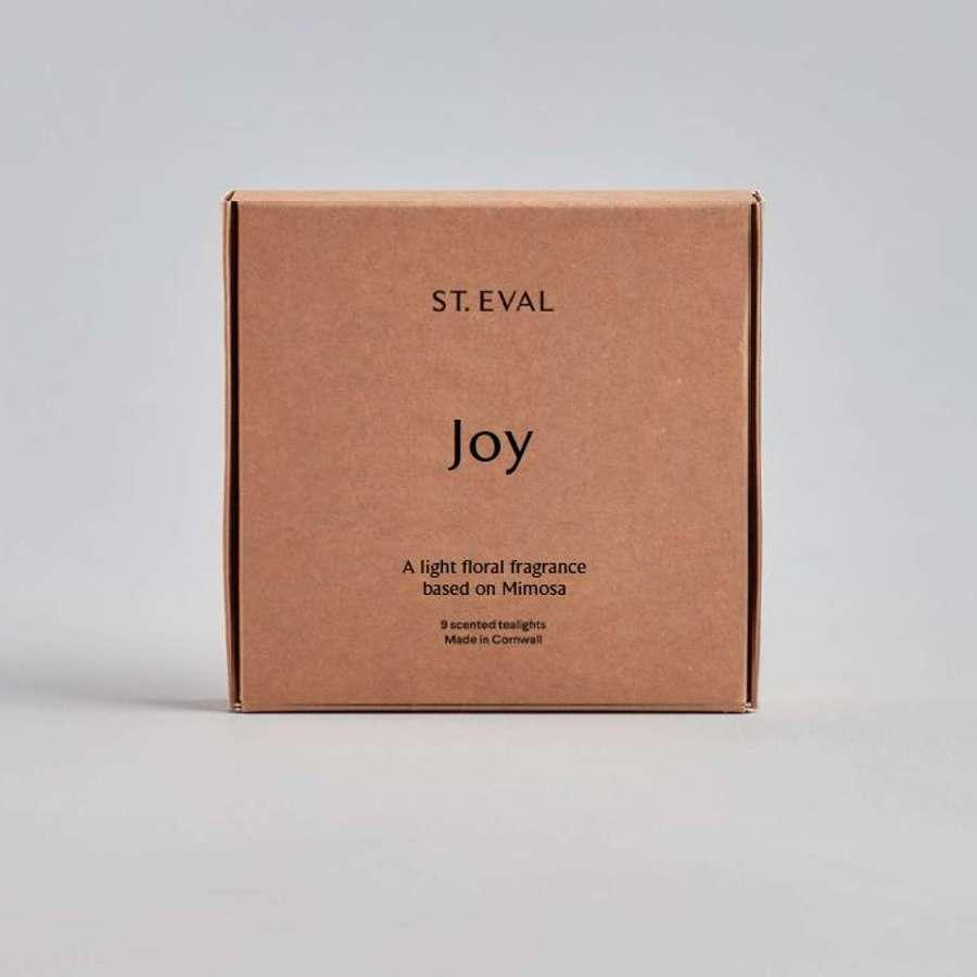 St Eval - Joy Scented Tealights