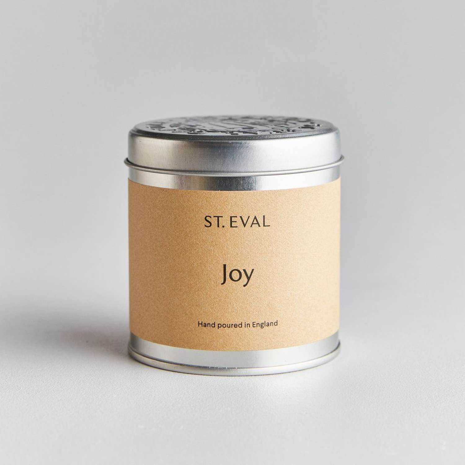 St Eval - Joy Scented Candle Tin