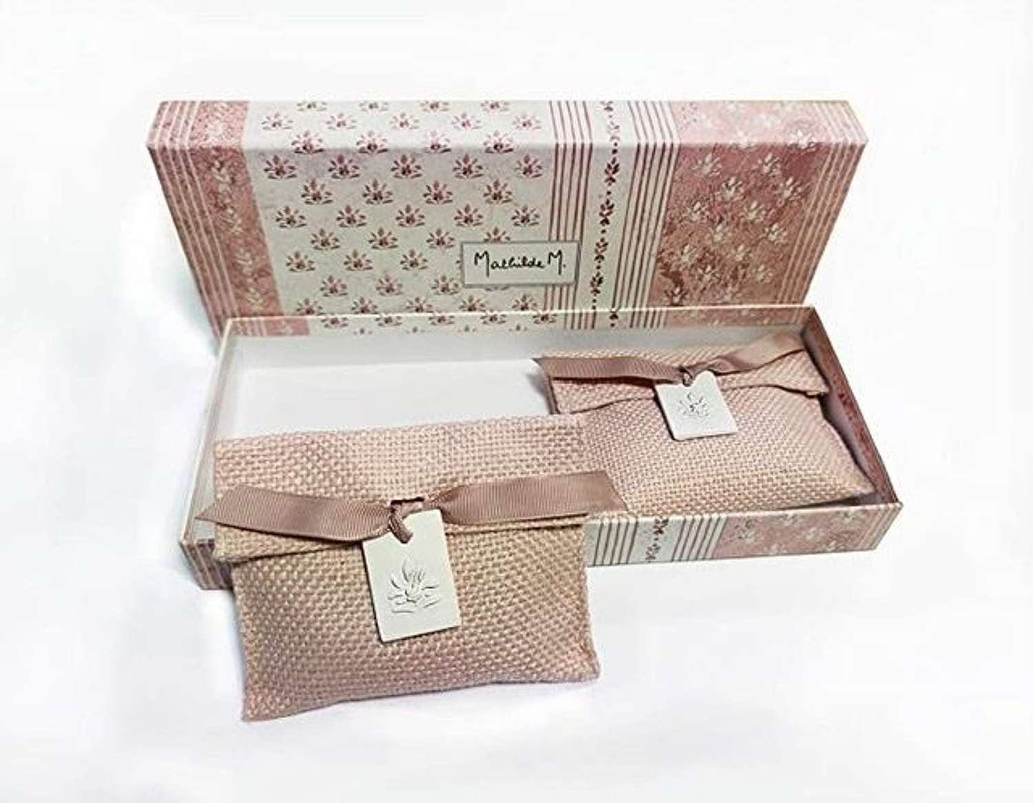 Mathilde M. France - Gift Set of 2 Marquise Scented Pouches