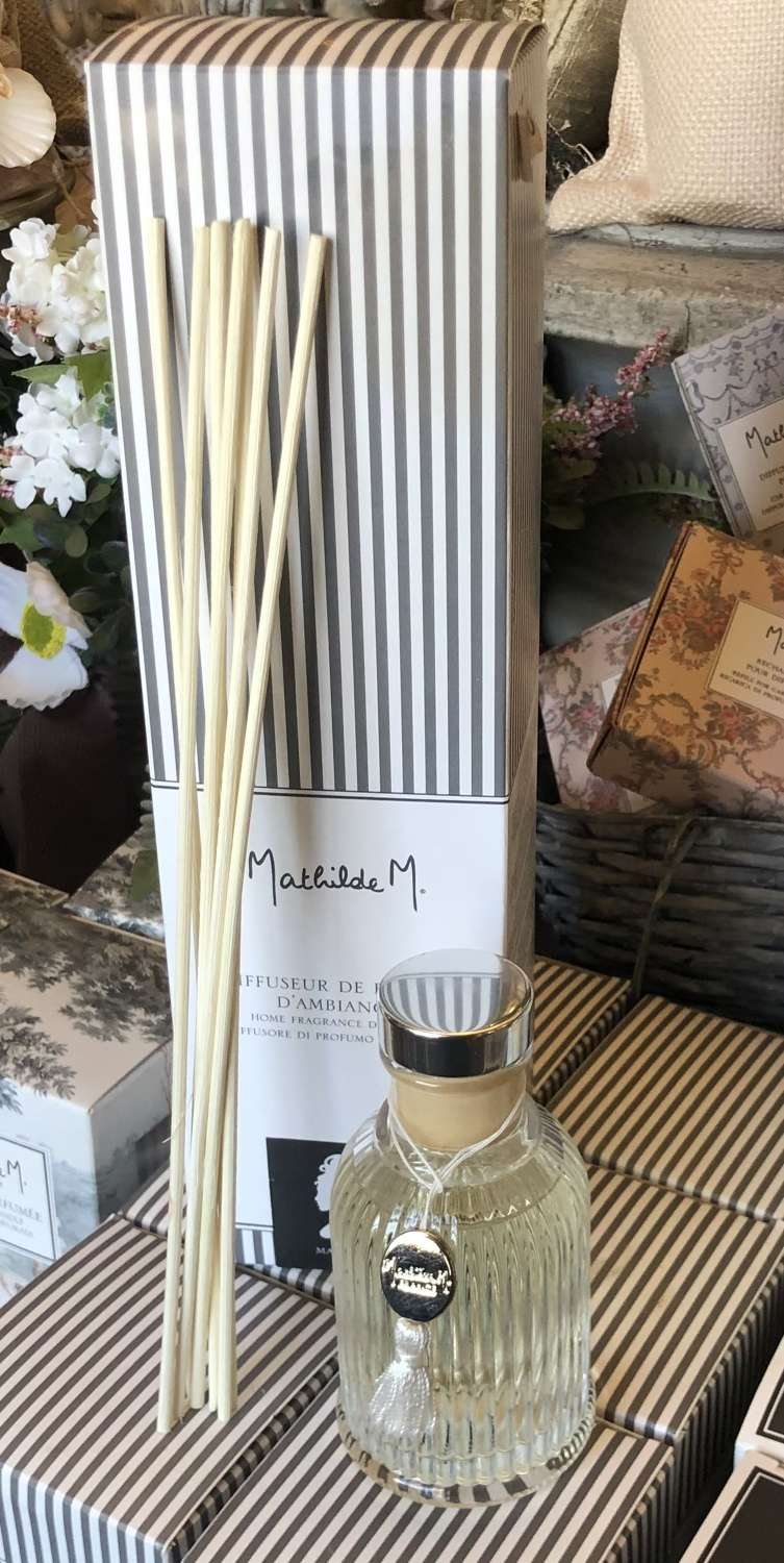 Mathilde M. France - Marquise - Home Fragrance Diffuser - 90ml