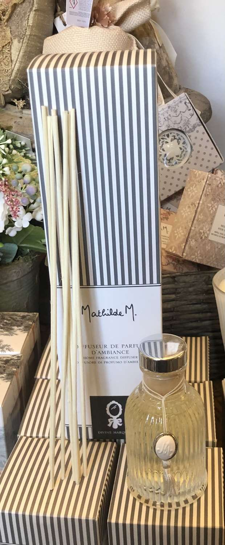 Mathilde M. France - Divine Marquise - Room Diffuser 90ml