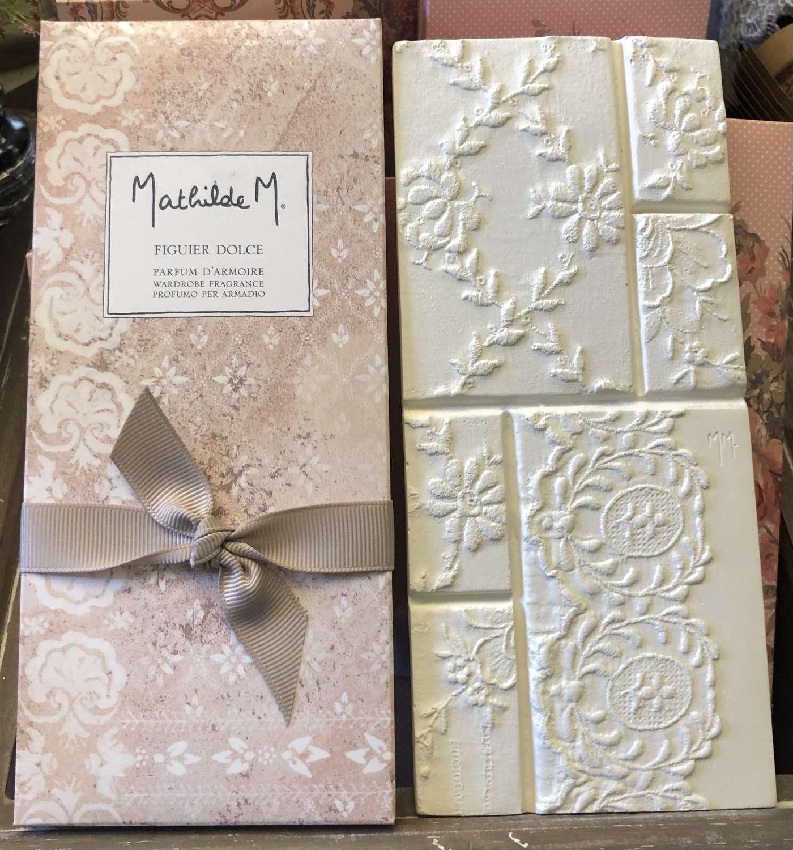 Mathilde M. France - Wardrobe Fragrance - Figuier Dolce Scent